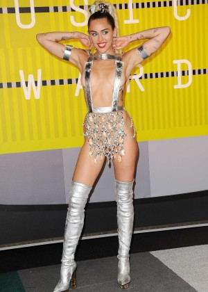 Miley Cyrus: 2015 MTV Video Music Awards in Los Angeles [adds]-117